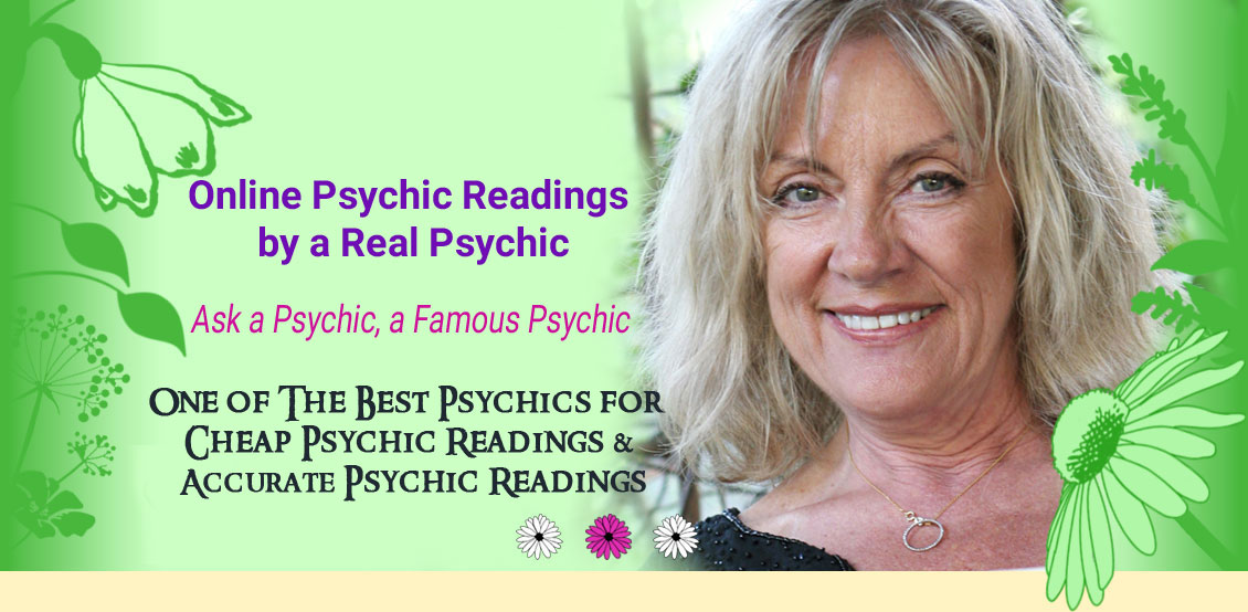 Ask a Psychic, a Famous Psychic