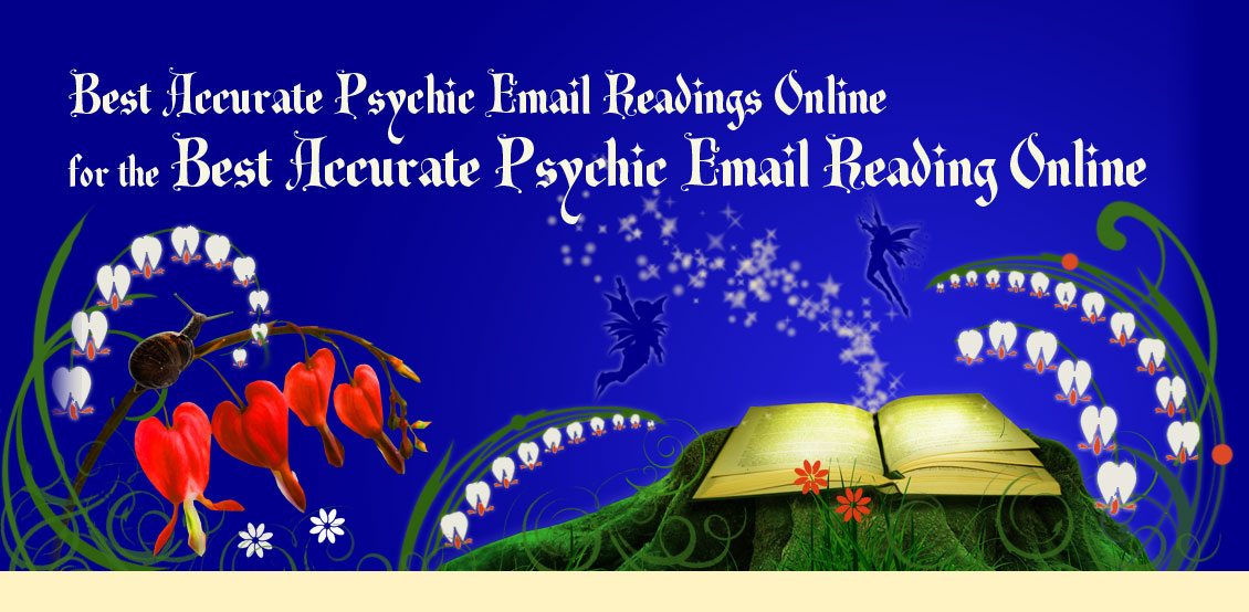 Psychic Email Readings